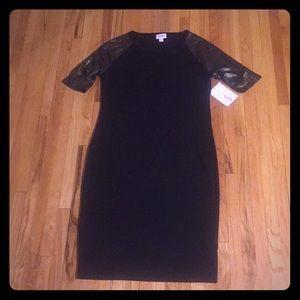 LuLa Roe Julia Dress NWT